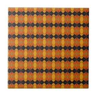 Autumn Ripple Tile
