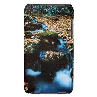 Autumn River Barely There iPod Cover