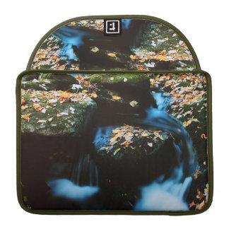 Autumn River MacBook Pro Sleeve