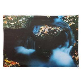 Autumn River Placemat