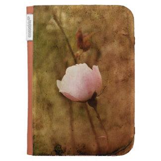 Autumn Rose Kindle Cases