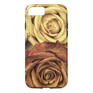 Autumn Roses iPhone 7 Case