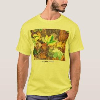 Autumn RULES! T-Shirt