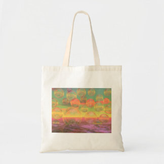 Autumn Ruminations – Gold & Rose Glory Bag