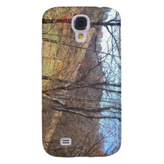 Autumn Samsung Galaxy S4 Covers