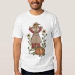 Autumn Scarecrows · Scarecrow 4 T-shirt