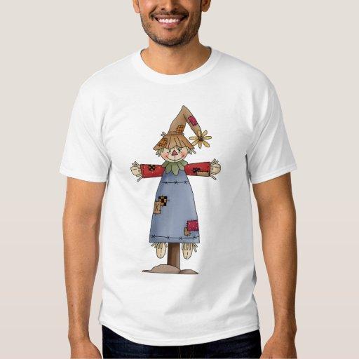 Autumn Scarecrows · Scarecrow 6 Dresses