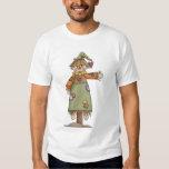 Autumn Scarecrows · Scarecrow 8 Tee Shirt