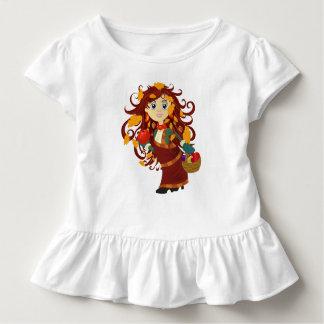 Autumn season toddler t-shirt