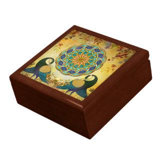 Autumn Serenade-Dawn Version Jewelry Box