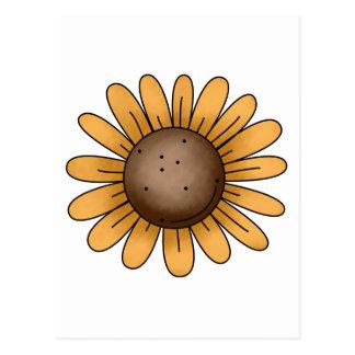 Autumn Sheep · Sunflower Post Cards