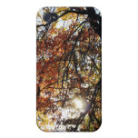 Autumn Skies iPhone Case Cover For iPhone 4