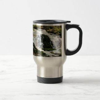 Autumn Splender 15 Oz Stainless Steel Travel Mug