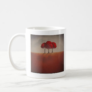 Autumn Splendor Beverage Mug