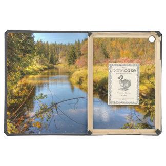 Autumn Splendor Cover For iPad Air