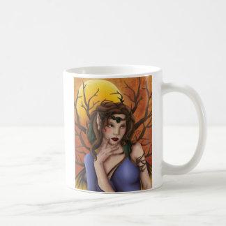 Autumn Splendor Ceramic Mug