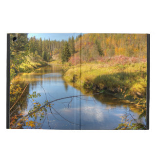 Autumn Splendor iPad Air Cover
