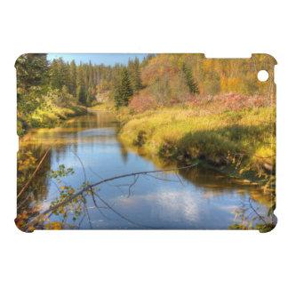 Autumn Splendor Cover For The iPad Mini