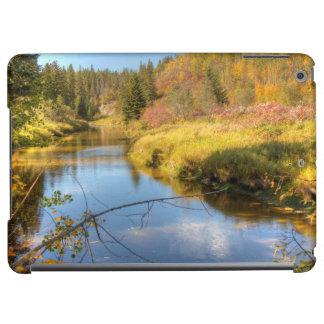 Autumn Splendor Case For iPad Air