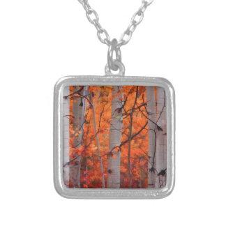 Autumn Splendor Pendant