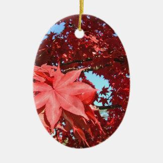 Autumn Splendor Ornament