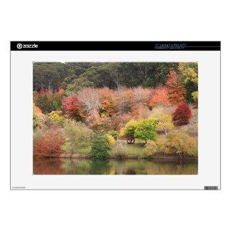 "Autumn splendour, Adelaide Hills 2 15"" Laptop Skin"