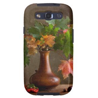 Autumn Still Life Samsung Galaxy S3 Cover