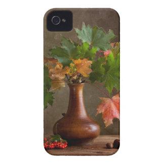 Autumn Still Life iPhone 4 Case-Mate Case
