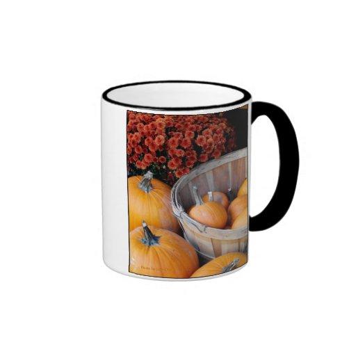 'Autumn Still Life' Mug