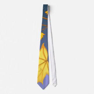 Autumn Storm Neck Tie