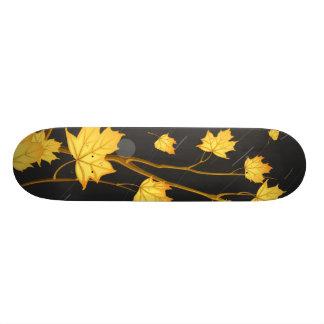 Autumn Storm Skateboard