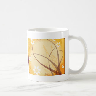 Autumn Strands Coffee Mug