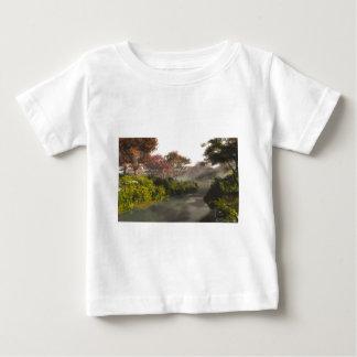 Autumn Stream Baby T-Shirt