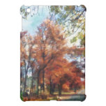 Autumn Street Perspective Cover For The iPad Mini