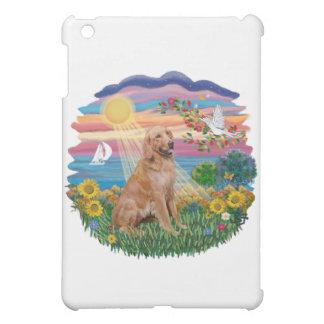 Autumn Sun - Golden #2 iPad Mini Covers