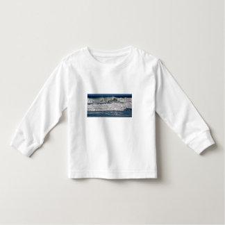 Autumn Surf at Horsfall Beach Toddler T-shirt