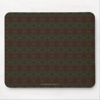 AUTUMN TAPESTRY MOUSE PAD