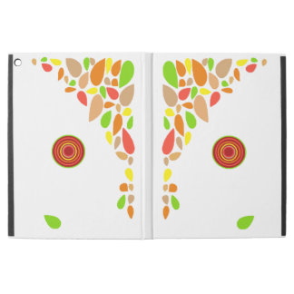 Autumn Theme iPad Pro Cover with no Kick Stand
