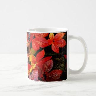Autumn Time Cosy Mug