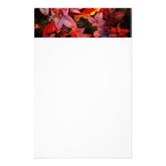 Autumn Time Paper