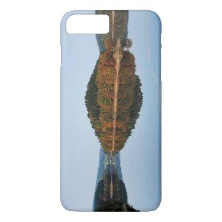 Autumn to the Aggertalsperre iPhone 8 Plus/7 Plus Case