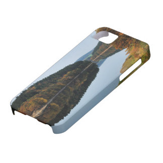 Autumn to the Aggertalsperre iPhone SE/5/5s Case