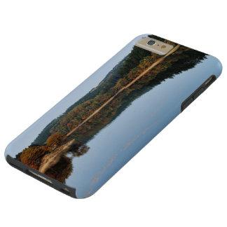 Autumn to the Aggertalsperre Tough iPhone 6 Plus Case