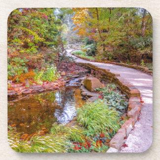 Autumn Trail Coasters