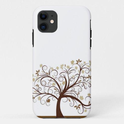 Autumn Tree Case Phone Case