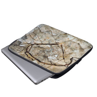 Autumn Tree in Movement by Egon Schiele Laptop Computer Sleeve