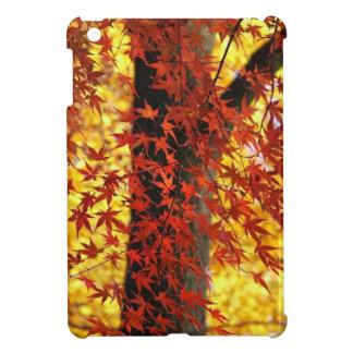 Autumn Tree Case For The iPad Mini
