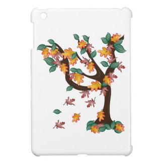 Autumn Tree iPad Mini Cover