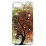 Autumn Tree iPhone 5 Covers
