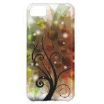 Autumn Tree iPhone 5C Cases